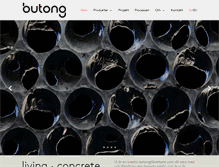 Tablet Preview of butong.se